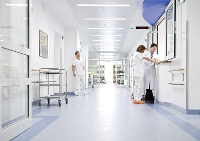 Сопровождение на кардиологическом обследовании в университетской клинике Мюнхена Rechts der Isar