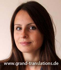 Translator and interpreter in London