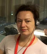 Traducteur à Londres, Royaume-Uni - russe, anglais, lituanien. À partir de 75 € par heure.
