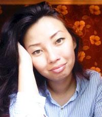 Traductor en Almaty, Kazajstán - ruso, inglés, kazajo - desde € 15 por hora o € 130 por día.