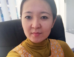 Translator and interpreter in Shanghai