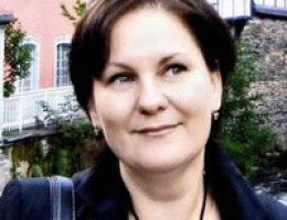 Erfahrene Fachübersetzerin in Bonn