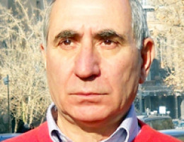 Interpreter and translator in Yerevan