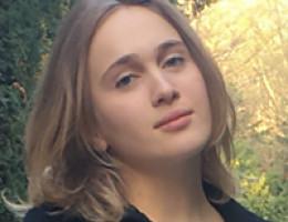 Übersetzer in Wien, Österreich - Russisch, Englisch, Deutsch, Ukrainisch - ID 710189 / Katerina