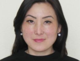 Translator and interpreter in Bishkek
