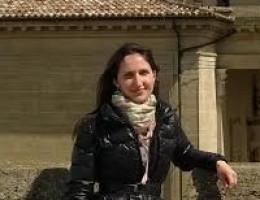 guide and interpreter in Rimini