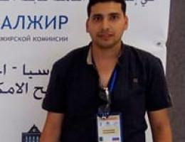 Translator and interpreter in Djelfe, Algeria - Arabic, Russian, English, French. From 35 € per hour.