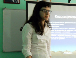 Translators and interpreters in Moscow