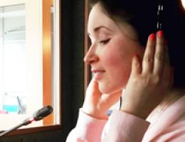 Interpreter and translator in Rome