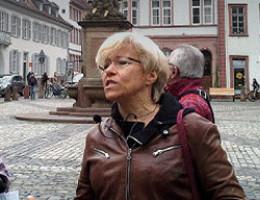 Intérprete en Frankfurt