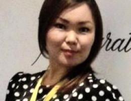Dolmetscher in Moskau, Russland - Russisch, Chinesisch, Mongolisch. Ab 25 € pro Stunde.