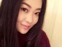 مترجم فوري في شنغهاي مع تعليم تعليمي وفلسفي عالي