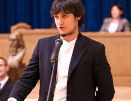Interpreter and translator in Milan