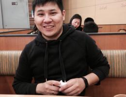 Dolmetscher in Shanghai
