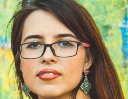 Translator and interpreter in Kiev