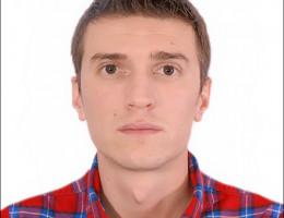 Interpreter and translator in Moscow