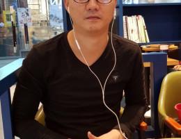 Interpreter and translator in Ilsan