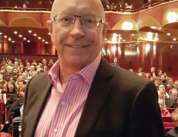 Translator and interpreter in North Bergen
