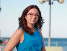 Translator and interpreter in San Costanzo