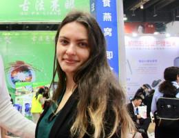 Dolmetscher in Hangzhou, Yiwu