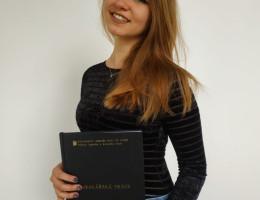 Interpreter and translator in Uherske Gradishtei