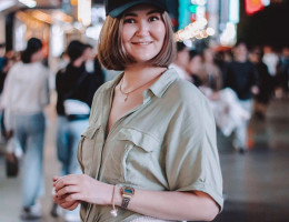 Translator and interpreter in Chengdu
