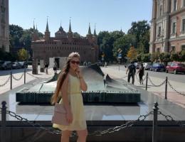 Interpreter and translator in Krakow