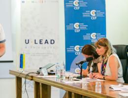 Interpreter and translator in Trnovo at Goriziye