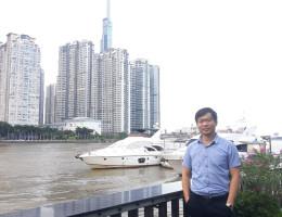 Interpreter and translator in Ho Chi Minh City