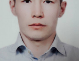 Interpreter and translator in Ulan Bator