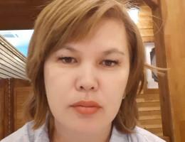Translator and interpreter in Almaty