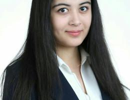 Interprète à Tachkent