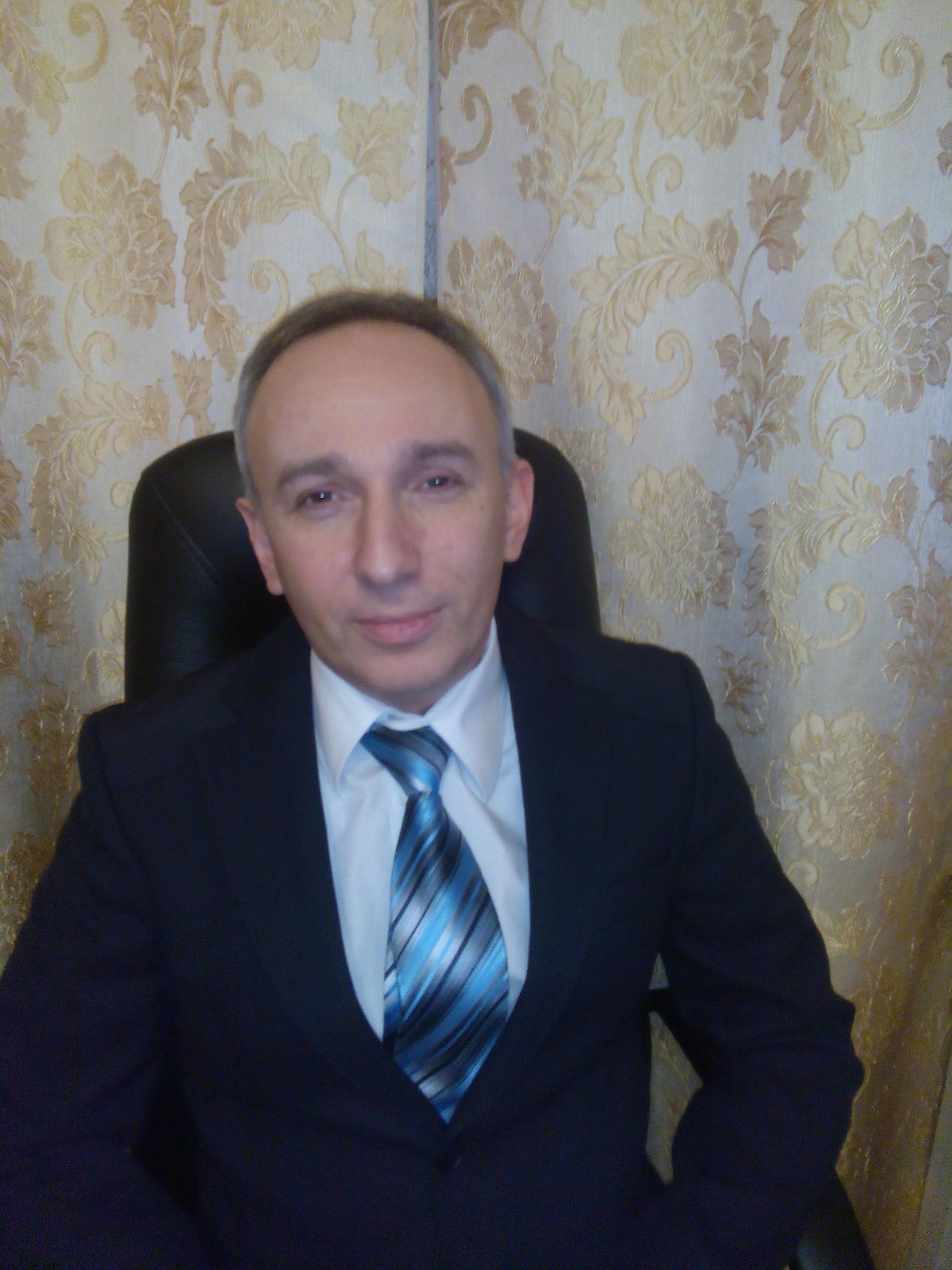Переводчик в Санкт-Петербурге